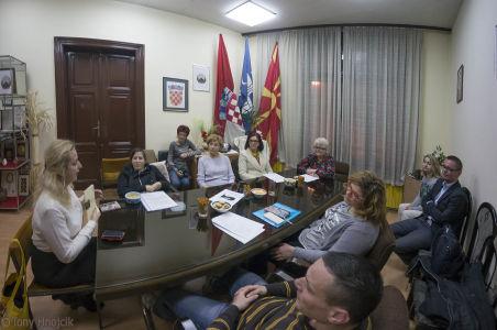 Poezija U Domu Makedonaca 7