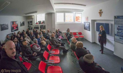Posjet Vukovaru (1)
