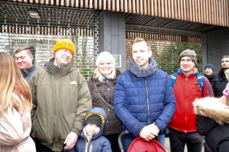 Posjet Zoo Vrtu 7