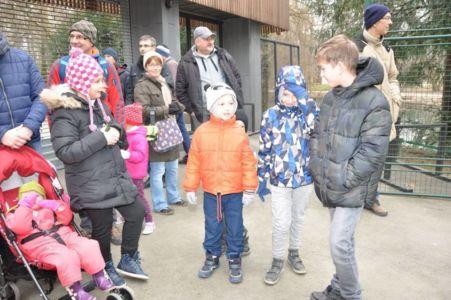 Posjet Zoo Vrtu 8