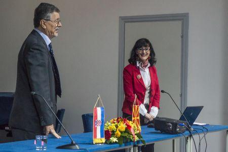 Predavanje Makedonska Nacionalna Manjina (2)