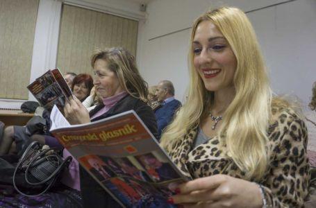 Predavanje O Crnoj Gori (2)