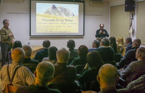 Predavanje O Crnoj Gori (6)