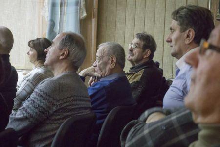 Predavanje O Crnoj Gori (7)