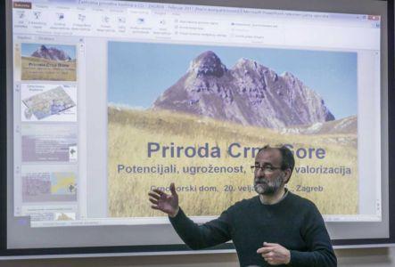 Predavanje O Crnoj Gori (8)