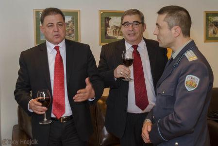 Prijem U Bugarskoj Zajednici (12)