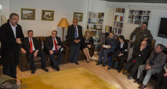 Prijem U Bugarskoj Zajednici (13)