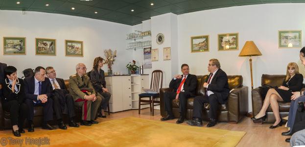 Prijem U Bugarskoj Zajednici (1)