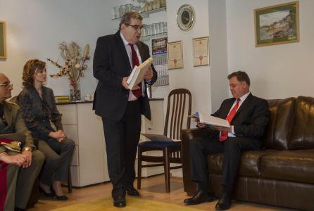 Prijem U Bugarskoj Zajednici (7)