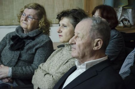 Projekcija Filma U Klubu Crnogoraca 2