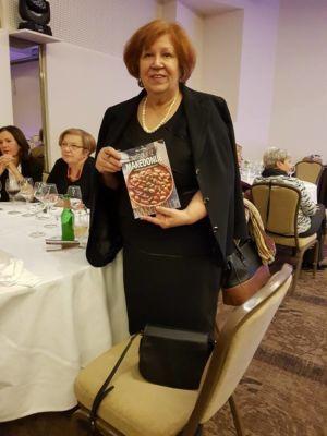 Promocija Makedonske Kuharice 1