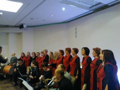 Promocija Makedonske Kuharice 3