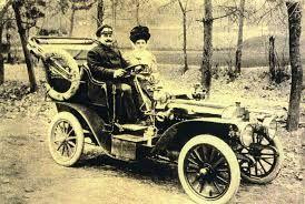 Prva Automobilska Utrka