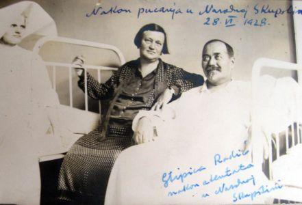 Radici Bolnica
