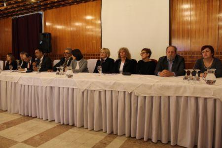 Romi Konferencija 1
