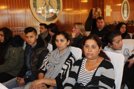 Romi Konferencija 18