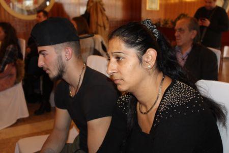 Romi Konferencija 22