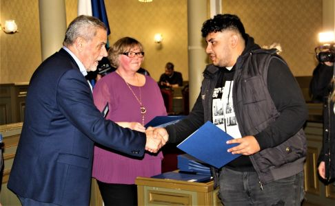 Romi Stipendije Nove 7