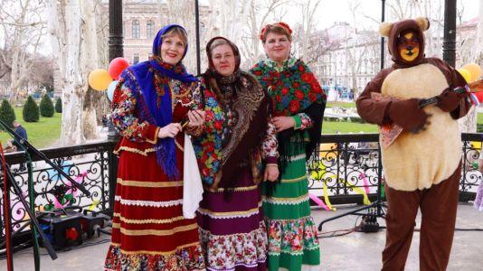Rusi Maslenica 13