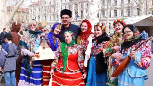 Rusi Maslenica 6