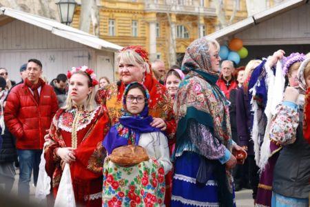 Rusi Maslenica 8