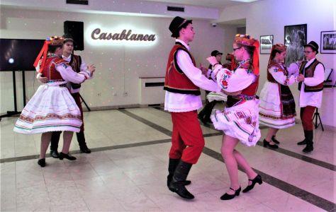 Rusini Casablanca 1