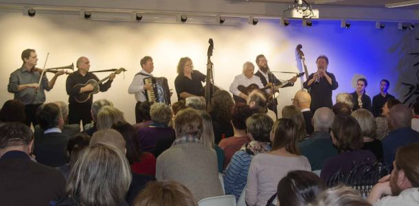 Sa Koncerta Madjarskog Ansabla (3)