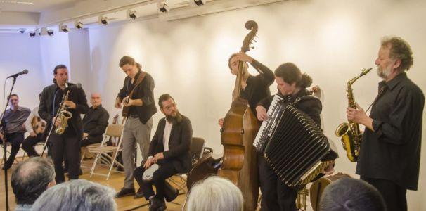 Sa Koncerta Madjarskog Ansabla (8)