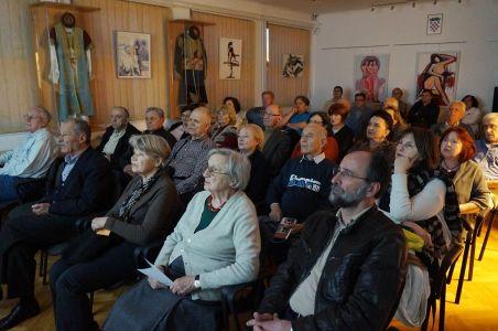 Sa Projekcije Filma U Crnogorskom Domu (14)
