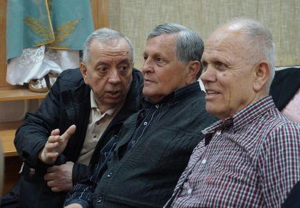 Sa Projekcije Filma U Crnogorskom Domu (2)