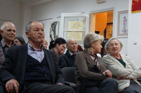 Sa Projekcije Filma U Crnogorskom Domu (4)
