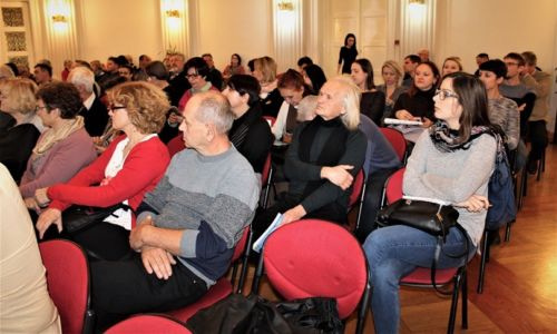 Savjet Seminar 2