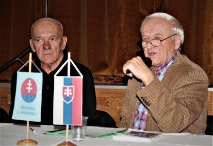 Slovaci Kardinal 5
