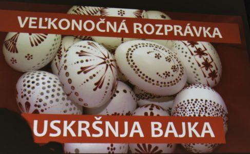 Slovaci Pisanice 5