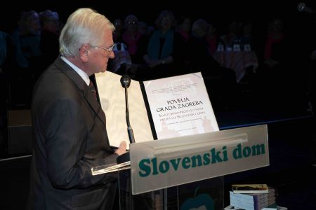 Slovenci 90 1.