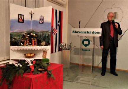 Slovenci Bozic Sopek 2