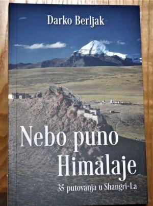 Slovenci Himalaja 1