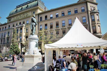 Spomenik Petar Preradovic 5