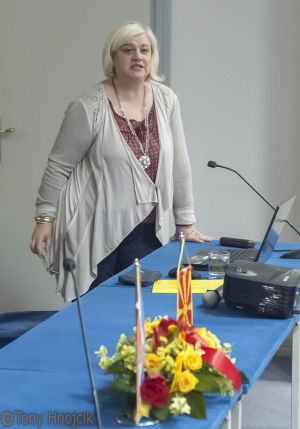 Tribina Makedonske Nac. Manjine (13)