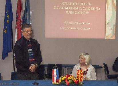 Tribina Makedonske Nac. Manjine (7)