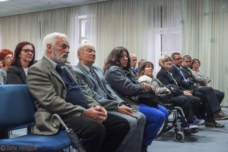 Tribina Makedonske Nac. Manjine (9)