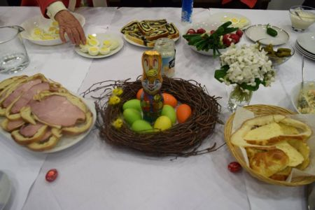 Uskrsni Dorucak 5