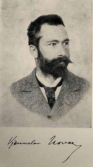 Vjenceslav Novak 3