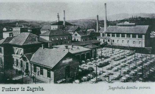 Zagrebacka-pivovara