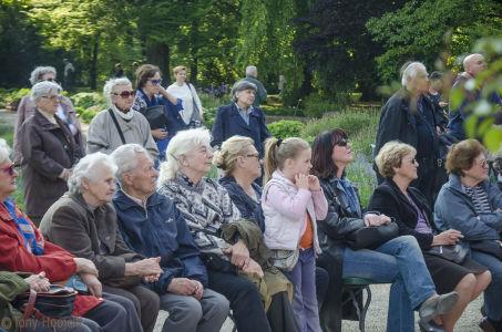Zbor Bohemia U Botaničkom Vrtu (5)