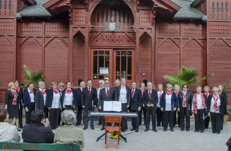 Zbor Bohemia U Botaničkom Vrtu (7)