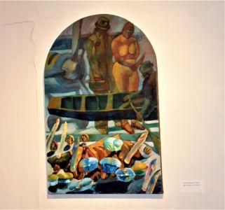 Zidovi Bourek 3