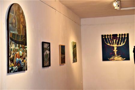 Zidovi Bourek 4
