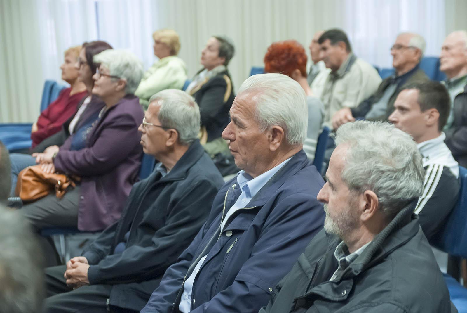 Tribina Makedonske Nac. Manjine (14)