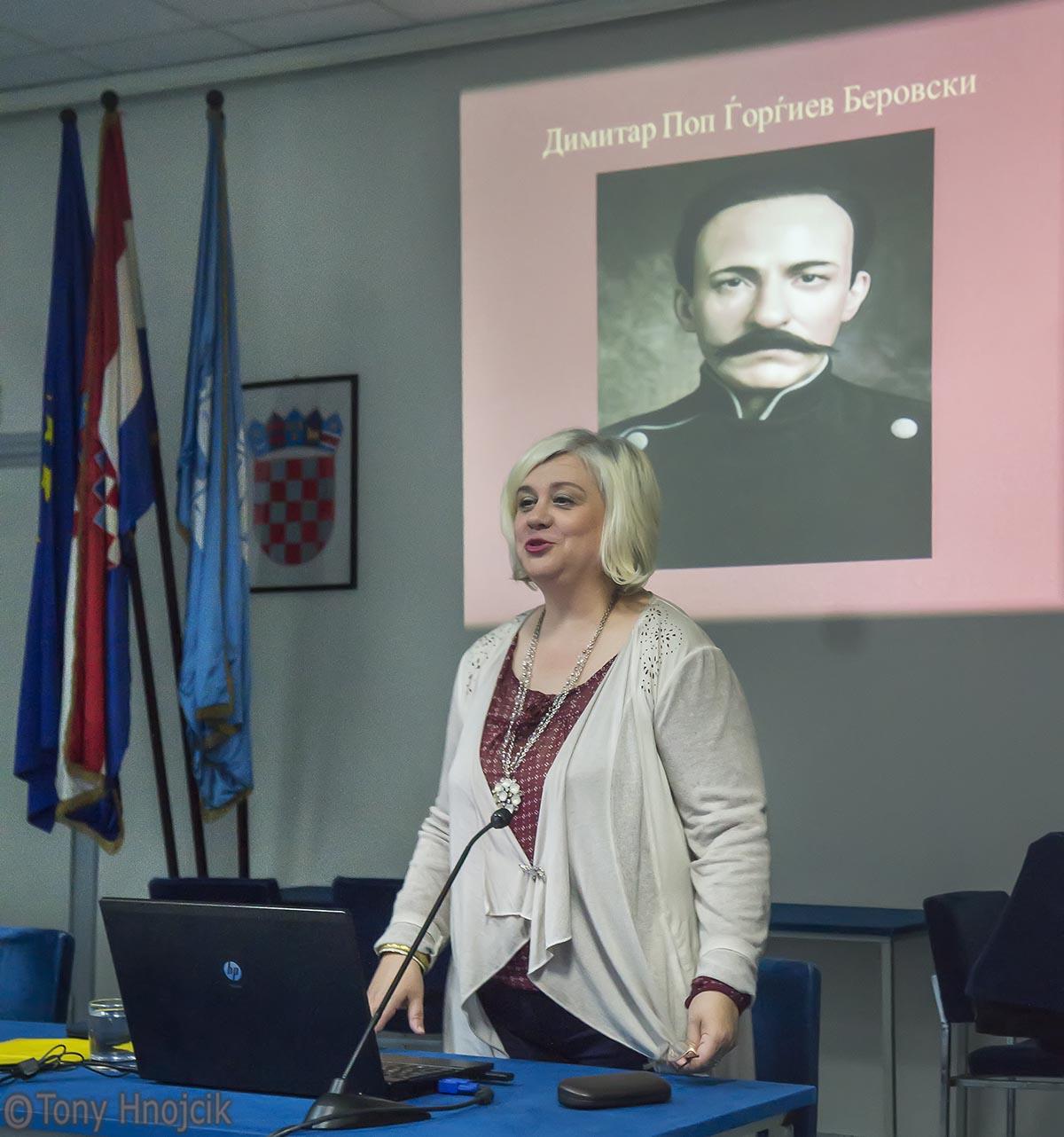 Tribina Makedonske Nac. Manjine (3)